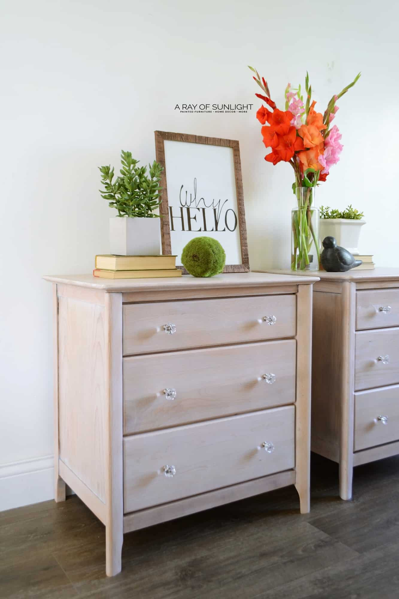 How You Can Get This Modern Raw Wood Look On Your Next Diy Furniture Project In